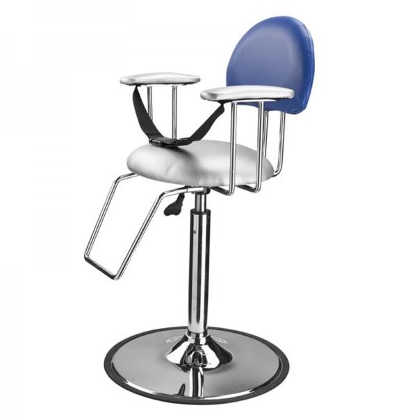Silla de peluquer a para ni os comprar silla infantil de for Sillas de peluqueria