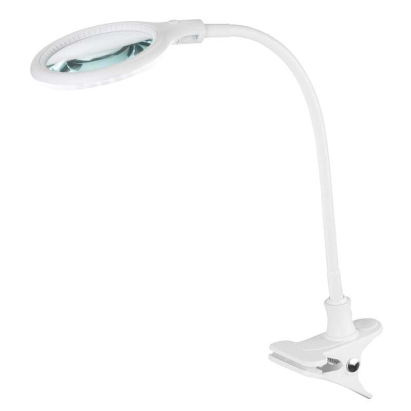 00e6737bc7ded Lupa Estética con Lámpara Led para Uso Profesional 04624