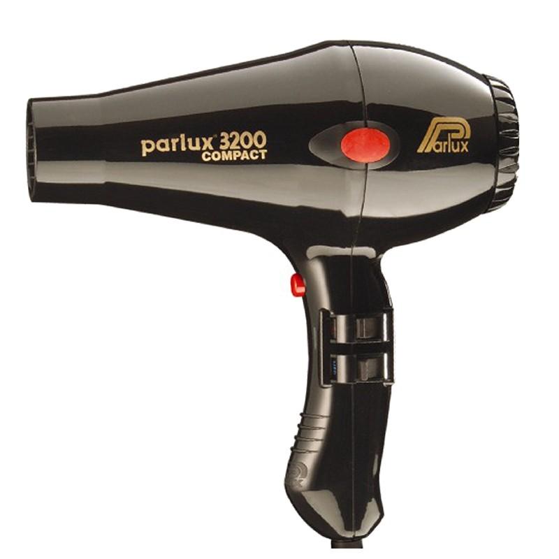 Parlux 3200 Compact Secador de Pelo Profesional 1900 w da15843e23ad
