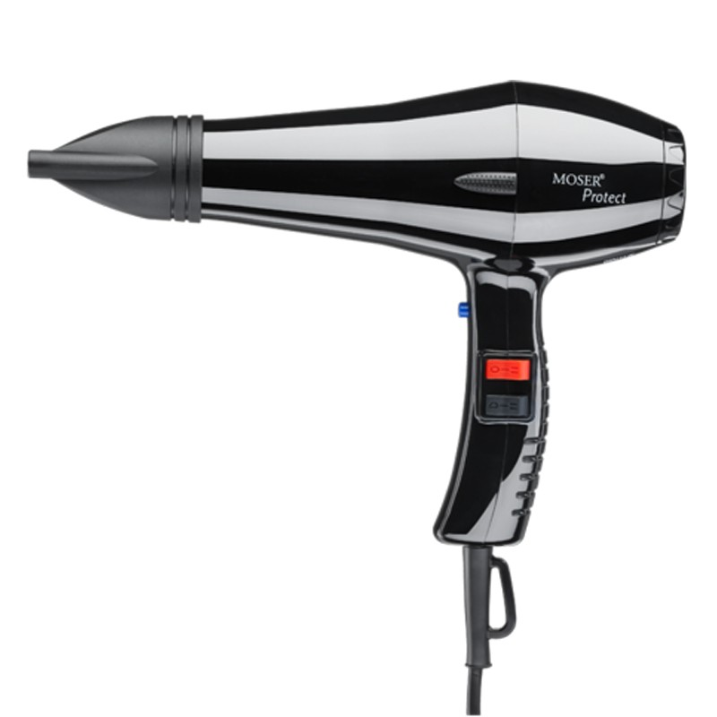35 secador moser comprar secador profesional moser al mejor precio venta de secadores - Secador de pelo ...