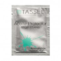 100 Sobres Aceite Protectores Dermico Anti-Manchas 3Ml - Tassel