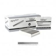 10 cajas de 10 Cuchillas Styling Razor profesionales para navajas 100 unidades