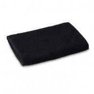 12 Toallas barbería / Peluquería Negra 100% algodón 20 x 65 | Comprar toalla de peluquería negro |  toalla negra cara y nuca mejor precio