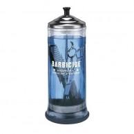 Barbicide Jarra 750 ml desinfección de tijeras, peines y utensilios barberia