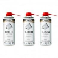 Spray Wahl Refrigerante, Lubricante y Limpiador 400 ml Wahl Blade Ice X3