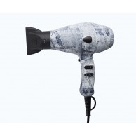 Albi Pro  Secador Profesional  R&J albipro 3750 Edición Vaquero 2 boquillas + difusor