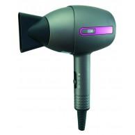 Albi Pro Secador Viaje R&J Grey & Purple 1400W romeo & juliette 3260