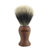 Artero Brocha Afeitar pelo Tejon barbero | Brochas profesionales para afeitado