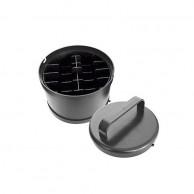 Artero caja sumergir cuchillas negra | comprar caja para sumergir cuchillas al mejor precio