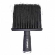 Artero Cepillo Cuello Barbero K302 Negro quitapelos | Comprar cepillo cuello barbero negro barato | venta de cepillo barbero al Mejor precio | oferta en productos de nbarbería