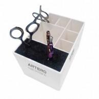 Artero Cube System XL organizador tijeras y utensilios peluquería   | Comprar Artero Cube System XL BArato  | organizador tijeras mejor precio