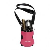Artero Royale funda Rosa  tijeras, peines, navajas y utillaje    Comprar funda para tijeras color rosa