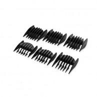 Artero Set Recalces PREMIUM 6 peines separadores  | Comprar recalce Corta pelo para peluquería y barbería Artero premium barber |