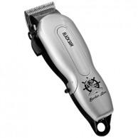 Barber Line Blacksam Máquina cortapelos profesional cordless recargable inalámbrica