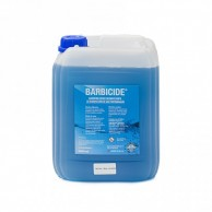 Barbicide Garrafa 5000ml Spray desinfección de tijeras, peines,  utensilios manicura y superficies