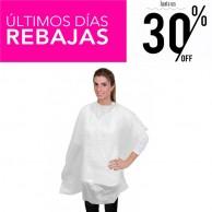 Bolsa 30 Capas Un Uso 90X118 Blanco desechables REBAJAS - 30%