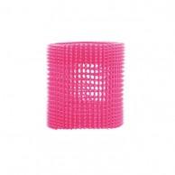 Bolsa con 4 Bucles Adherentes - Rosa 65 mm - Ref. 00025
