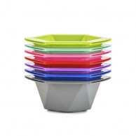 Bowls para tinte de uso profesional Set de 7 Uds