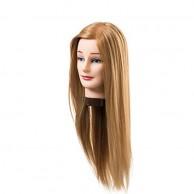 Cabeza de Maniquí Cindy Largo 45-55 cm 100% Cabello sintético