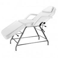 camilla de masaje articulada