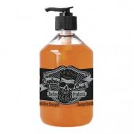 Captain Cook Shampoo Champú para hombres cuero cabelludo sensible 500ml| Champú cabello sensible captain cook ahora al mejor precio
