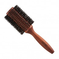 Cepillo corto mezcla jabalí 38 mm. - Eurostil 00589