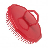 Cepillo Decágono Plástico - Eurostil 01850