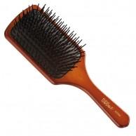 Cepillo Goma Rectangular - Púa Plástico-  Eurostil 00590