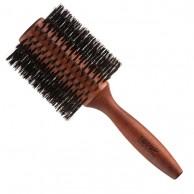 Cepillo pelo largo mezcla jabalí 38 mm. - Eurostil 00588