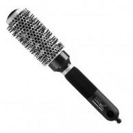 Cepillo Térmico Iónico Mango Goma - 33 mm - Eurostil 02314