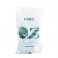 Cera Depilatoria Baja Fusión en Pastillas Neozen Azul 1kg
