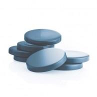 Cera Depilatoria en Discos Neozen 1kg Azul