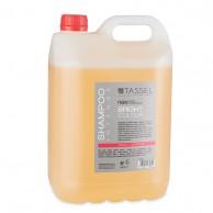 Champú Bright Colour Con Argan/Keratina - 5 Litros Tassel  |  comprar champú Argan y keratina al mejor precio | Champú barato en en garrafas para peluquería Argan/Keratina