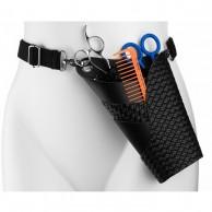 Cinturon Porta-Utiles Estuche para herramientas peluquería y barbería| Comprar Portaútiles Cintura barbería y peluquería | Cartuchera cintura para herramientas barberia