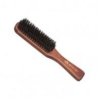 Comprar Cepillo plano madera Oceano barber line marca Eurostil | cepillo cerdas  para peluquerías | Grandes ofertas en todo tipo de peines, cepillo y otros accesorios de peluquería al mejor precio
