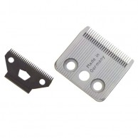 Cuchilla Moser 1401-7600 Estándar Maquina 1400 0,1 a 3 mm