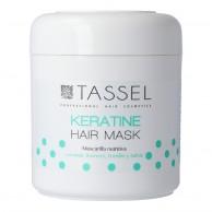 Comprar Mascarilla Nutrición con Keratina plus profesional - 500 ML | Venta de mascarillas para peluquería  al mejor precio |  cosméticos capilares de keratina al mejor precio | Tienda online