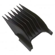 Peine Universal para Máquinas Moser Plástico 18 mm