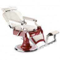 Sillón de Barbero Personalizable Eurostil Aluminio 04508