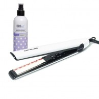 Corioliss C1 Infrared White Soft Touch Infrarrojos + Protector Térmico