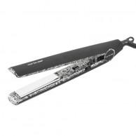 Corioliss C1 Silver Paisley Planchas de Pelo de Titanio Profesionales