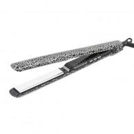 Corioliss C3 Leopard Silver Plancha de Pelo con Placas de Titanio