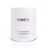 Crema Anti Celulitis Neozen 1000ml con Acción Drenante y Moldeadora