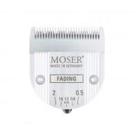 Cuchilla Fading Blade de Repuesto para Moser Genio Pro Fading