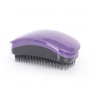Detangler Hair Copic Cepillo Desenredante Bifull Lila