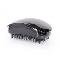Detangler Hair Copic Cepillo Desenredante Bifull Negro