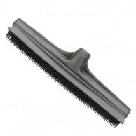 Escoba Goma Con Lengueta limpieza peluquería y barbería barrer Pelo  | Comprar cepillo para barrer pelos  |  venta escoba para barbería al mejor precio