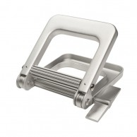 Exprimidor de rodillos para tubos - Aluminio tamaño grande