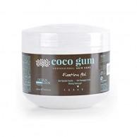 Gel de Coco Extra Fuerte 500ml Design Look Sin Residuos Fijación Extrema