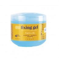Gel Extra Fuerte 500ml Design Look Sin Residuos Fijación Extrema